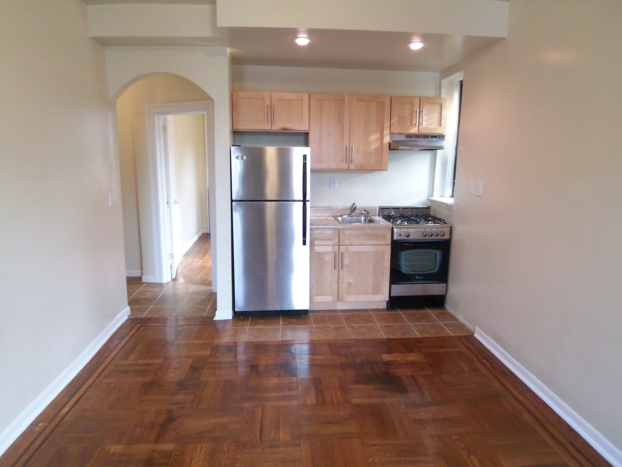 Section  Apartments For Rent In The Bronx